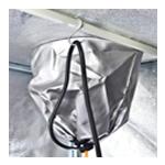 Hook In Tent